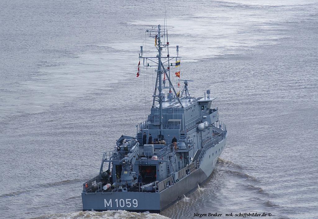 WEILHEIM  M 1059