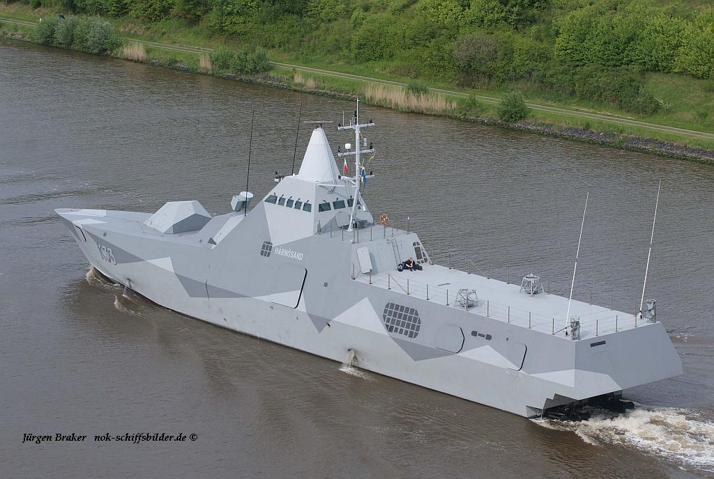 K33 HAERNOESAND