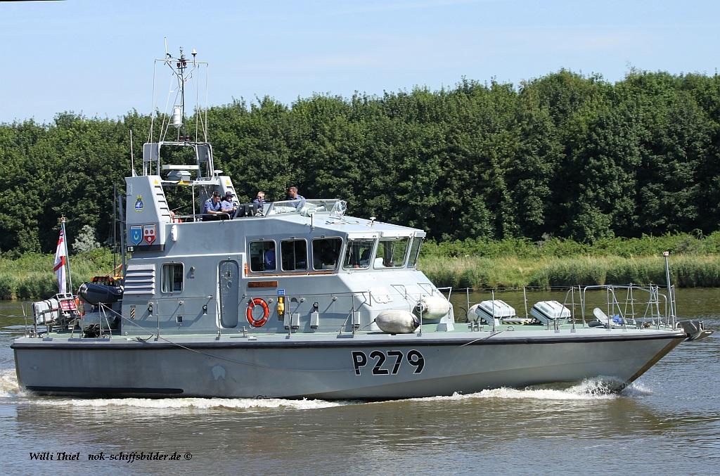 RMS BLAZER  P 279