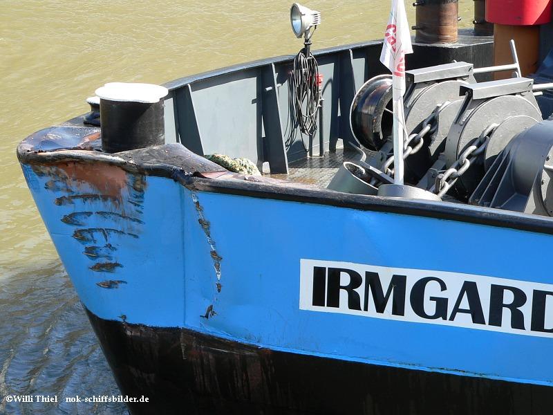 IRMGARD GERHARDT