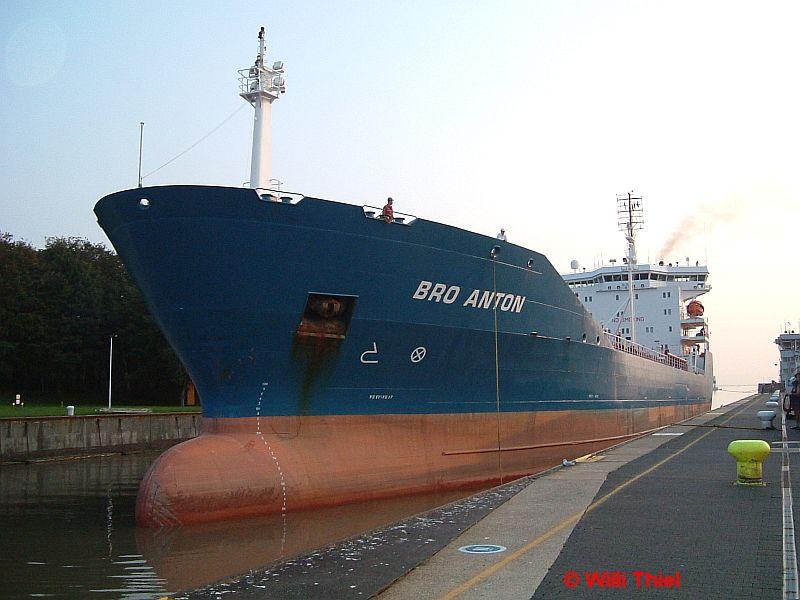 BRO ANTON