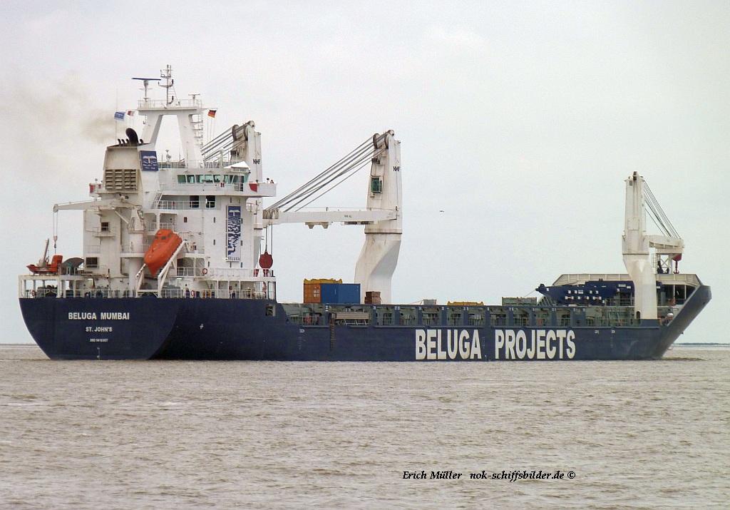 BELUGA MUMBAI