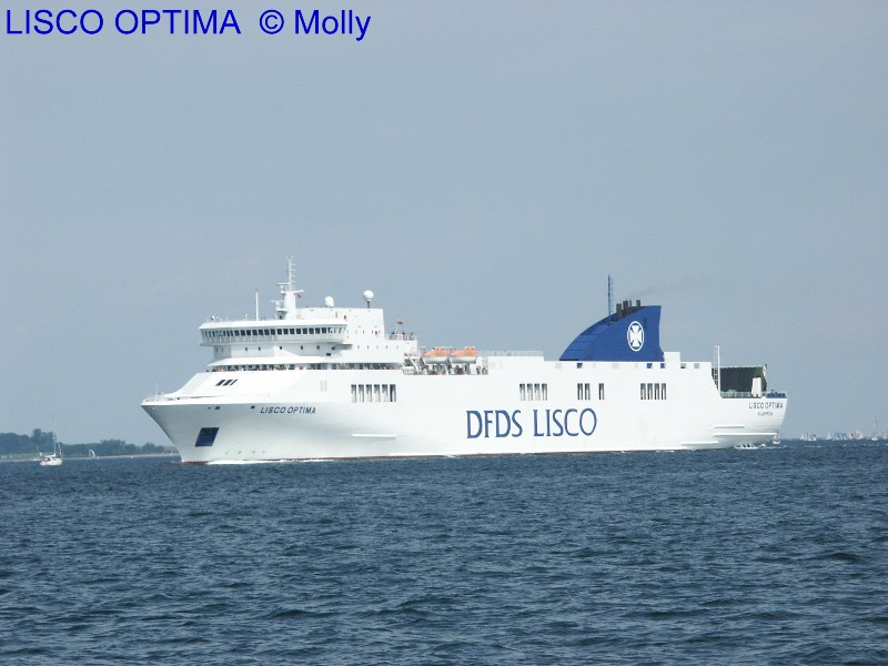 LISCO OPTIMA