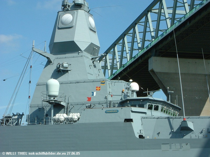 F 220 Leitstand
