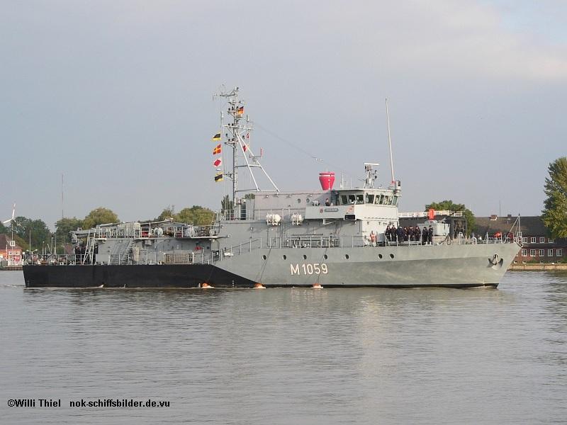 M 1059  WEILHEILM