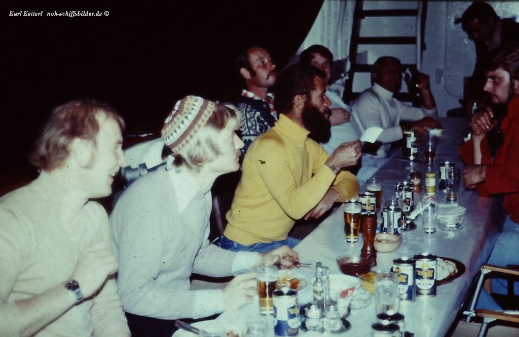WOTAN - Berger Party
