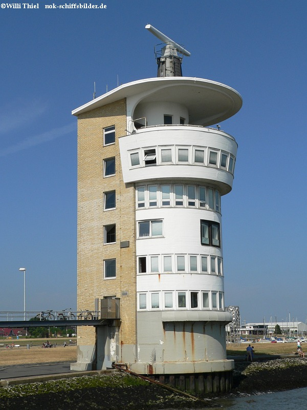 Havariekommando Cuxhaven