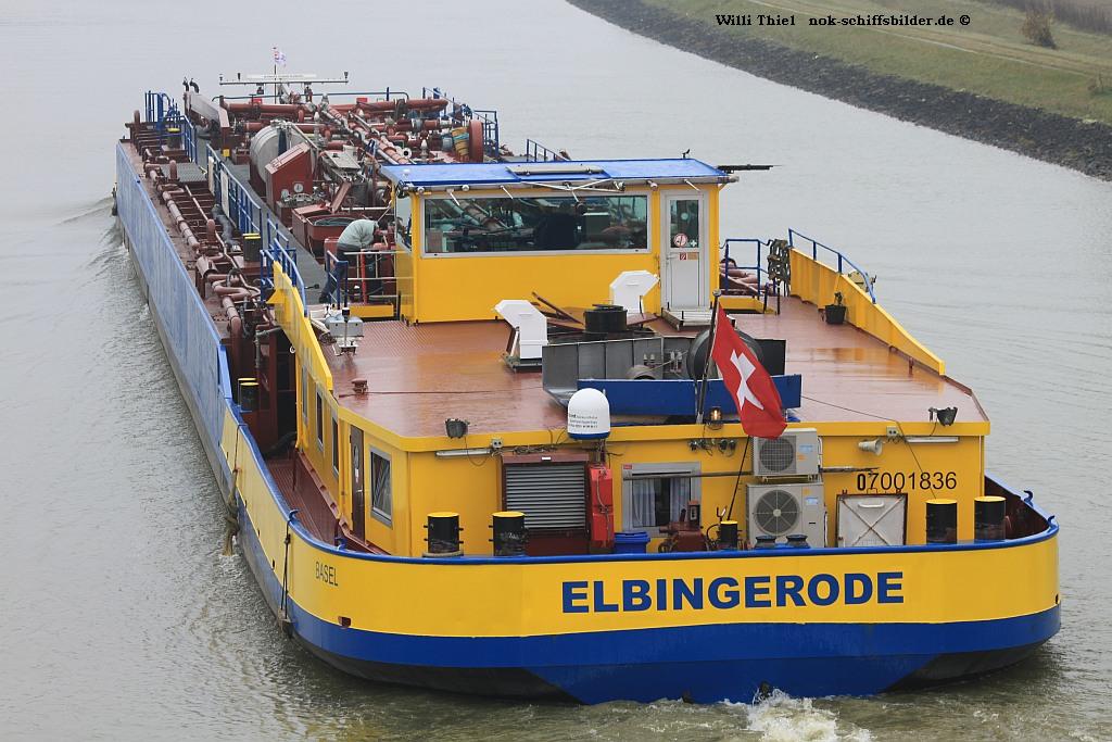 ELBINGERODE