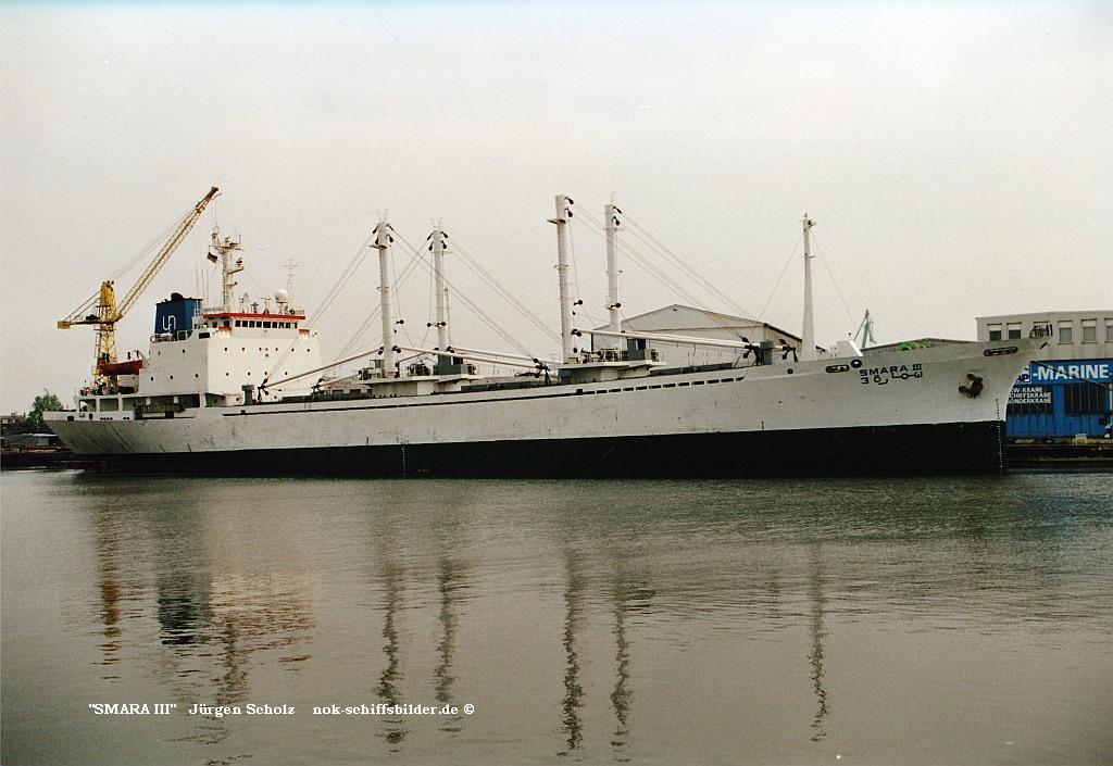 Smara III