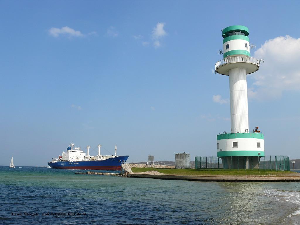 Kiel-Friedrichsort Leuchtturm
