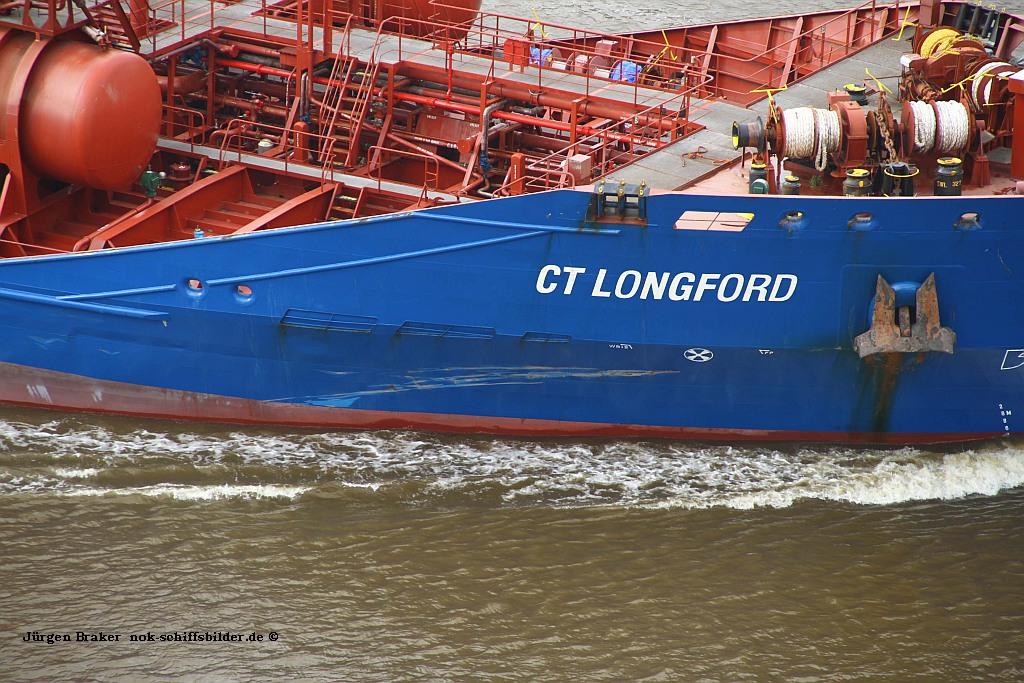 CT LONGFORD ...