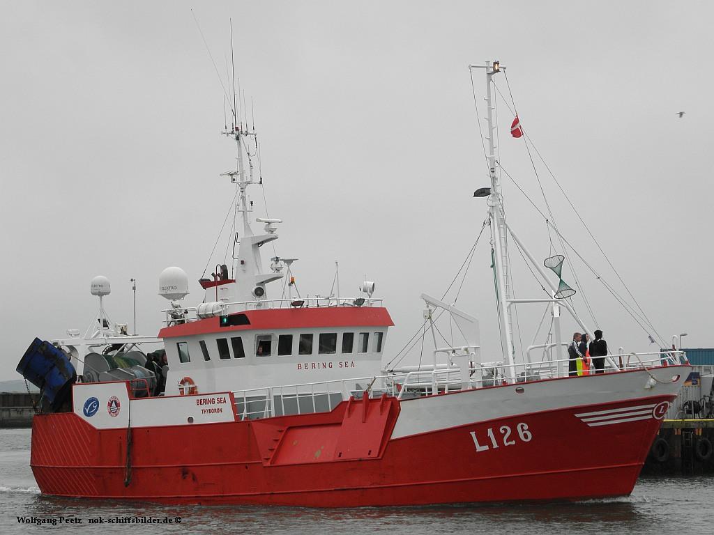 BERING SEA L 126