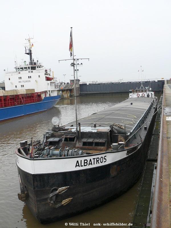 ALBATROS Brand