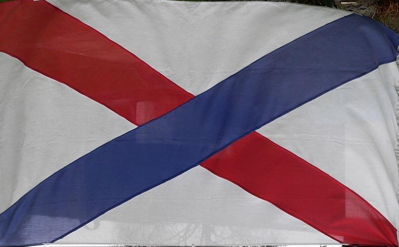 HEINRICH SCHMIDT Reederei  Flagge
