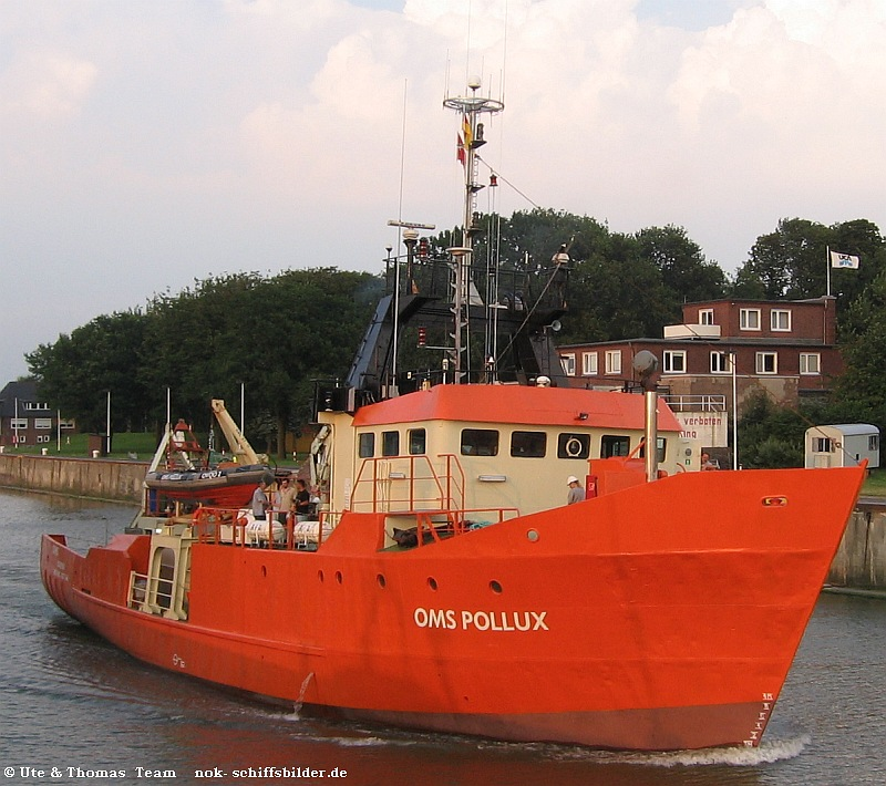 OMS POLLUX
