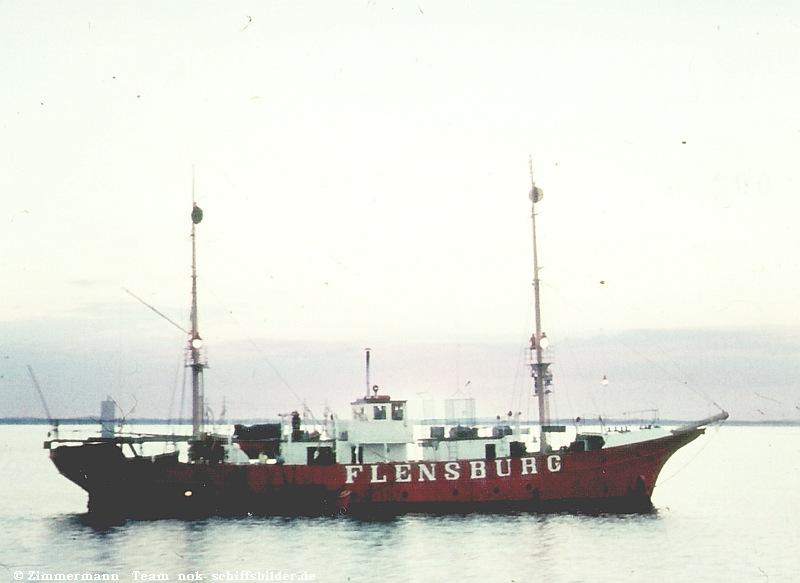 Flensburg-Feuerschiff