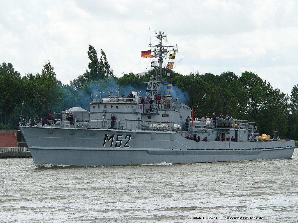 M 52 SÜDORIS