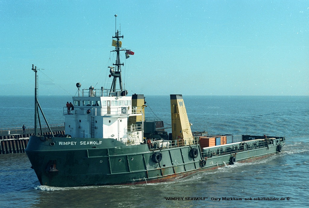 WIMPEY SEAWOLF