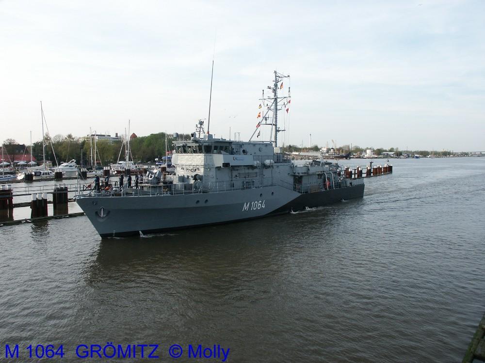 M 1064 GRÖMITZ