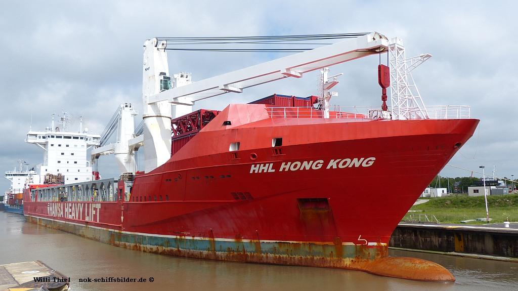 HHL HONG KONG