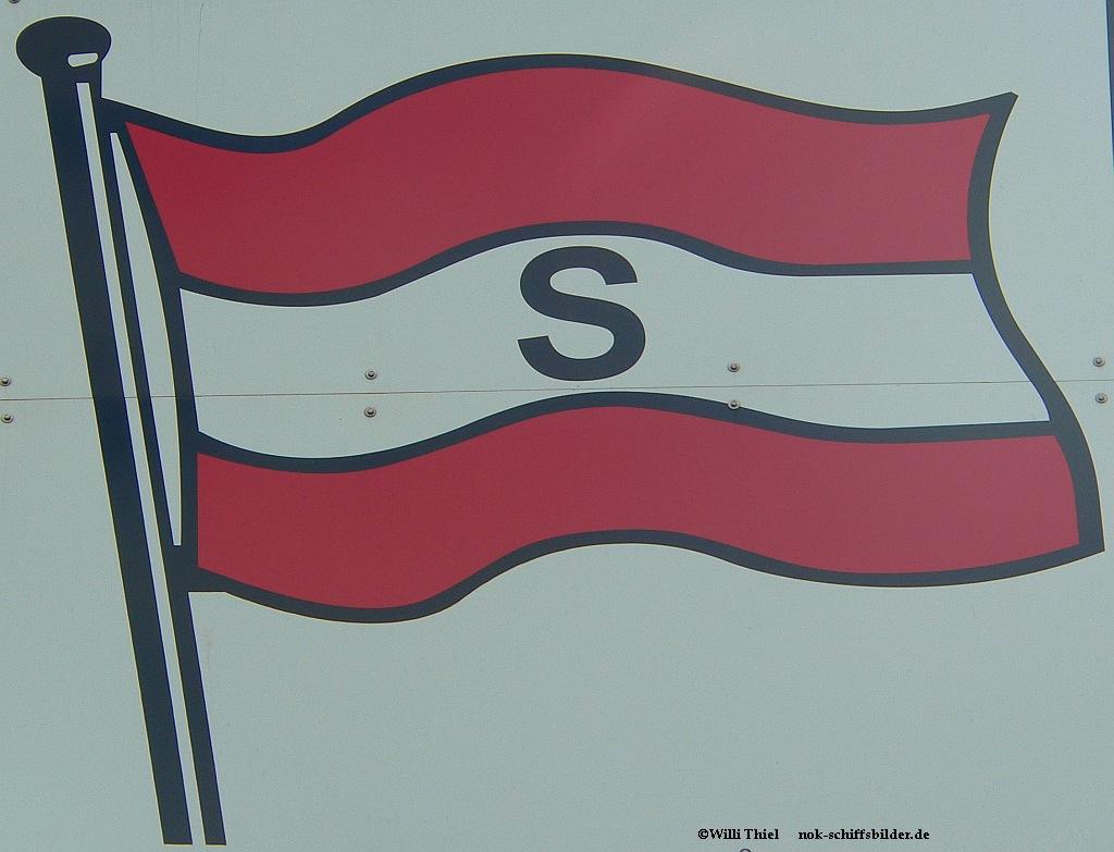 IDUNA Schornstein Logo