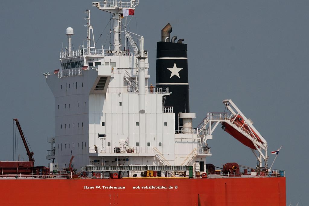 STELLAE MARE-MK SHIPMANAGEMENT