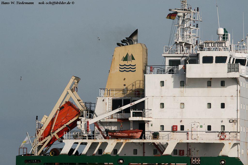 BLUEBILL- NAVARONE SA/DALE SHIPPING