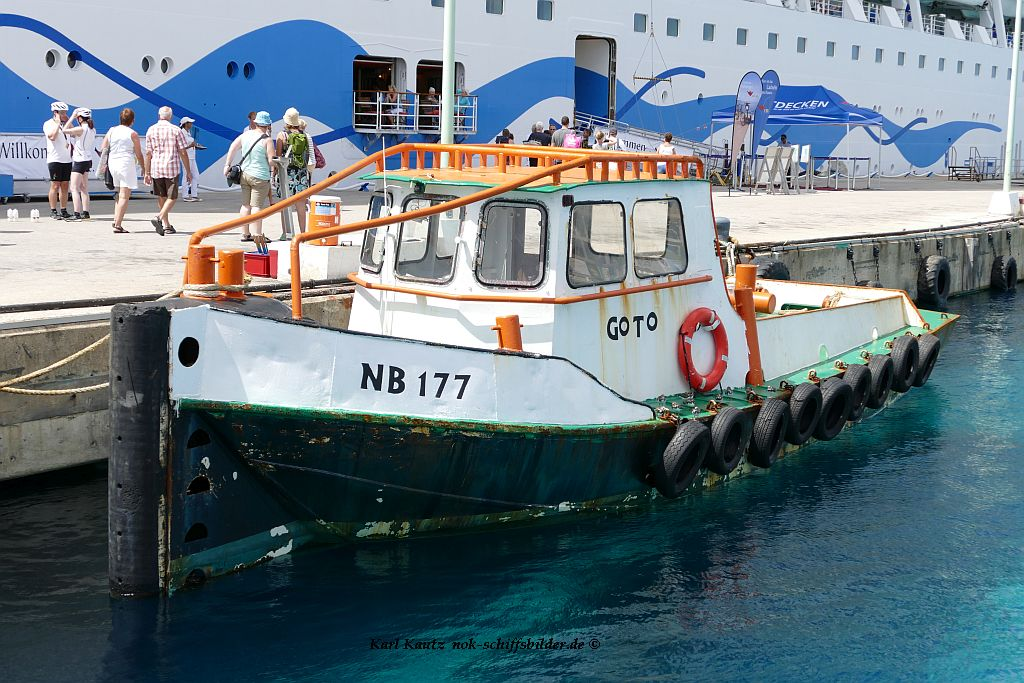 GOTO NB 177