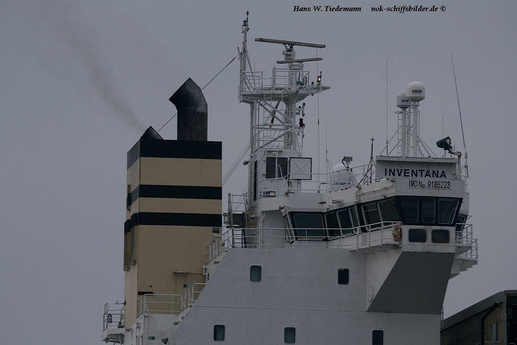 INVENTANA -MASTERBULK SHIP MANAGEMENT