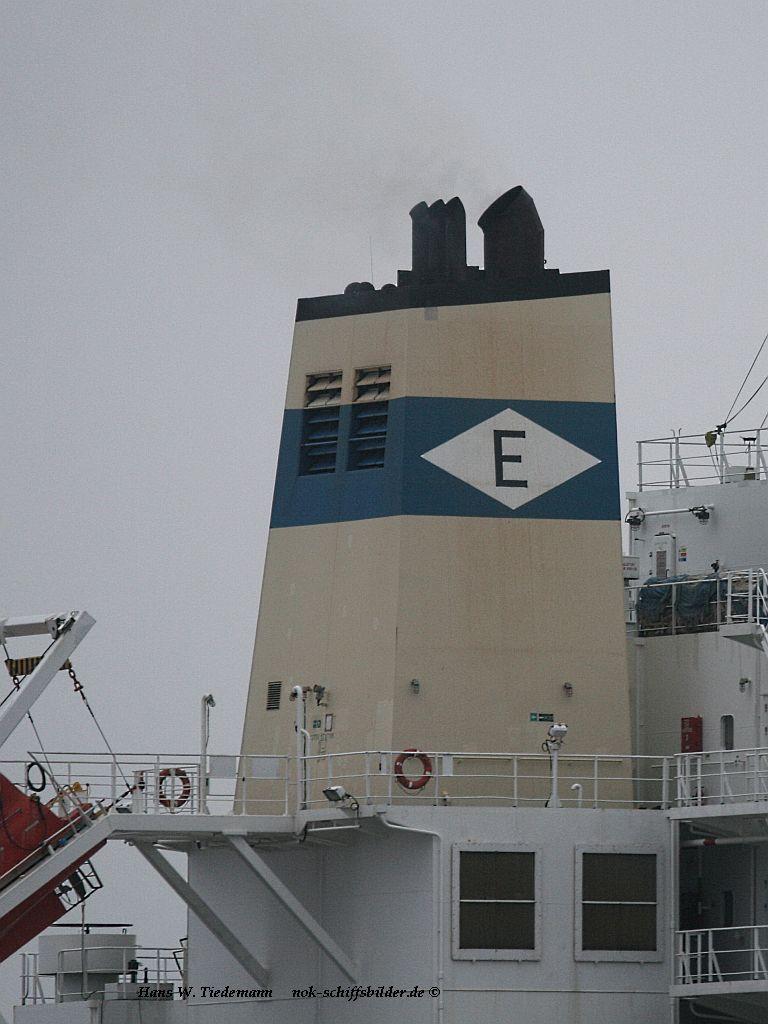 EGS WAVE-INTERNATIONAL SHIPHOLDING CORP
