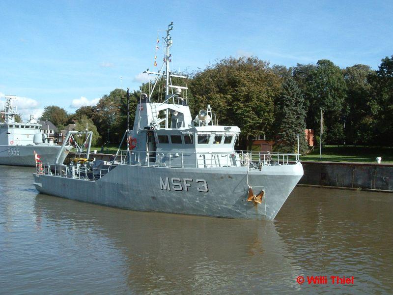 MSF 3