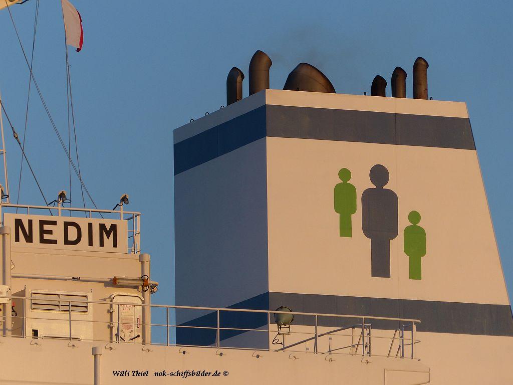 NEDIM CINER SHIP MANAGEMENT
