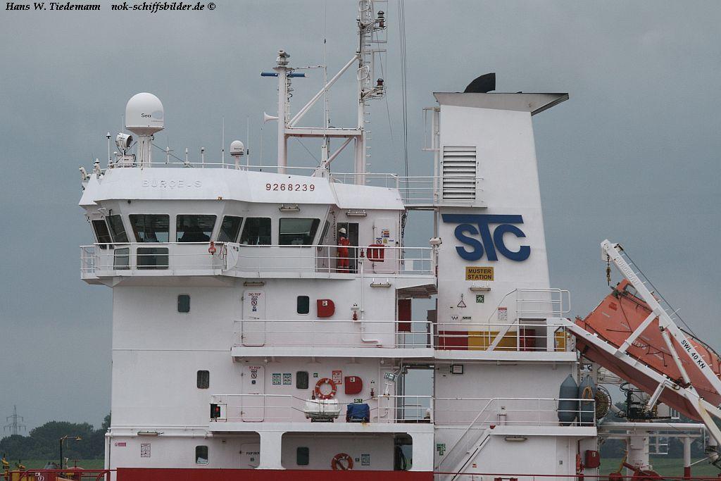 KEY MARMARA- FJORD SHIPPING AS-MAALOY