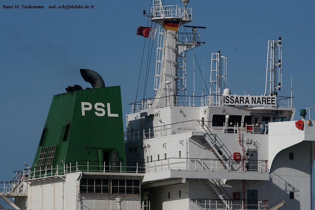 ISSARA NAREE- PRECIOUS SHIPPING