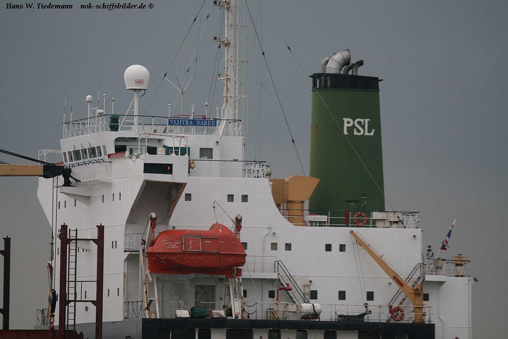 VIJITRA NAREE -PRECIOUS SHIPPING