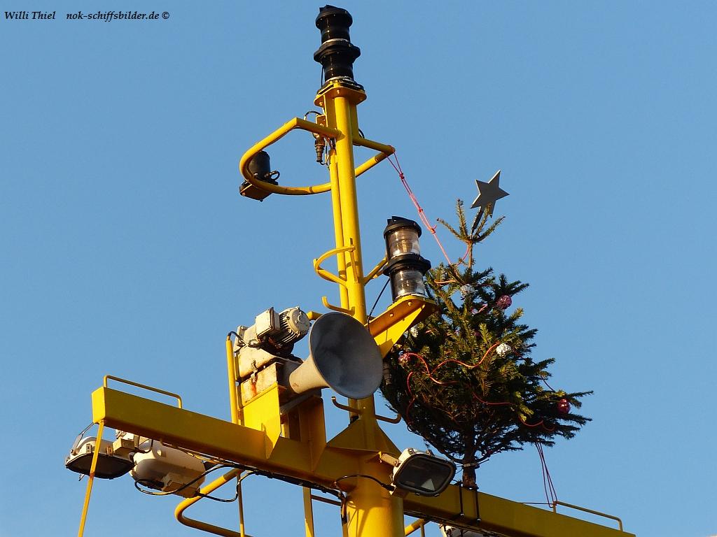 SEAMULLET-  Weihnachtsbaum