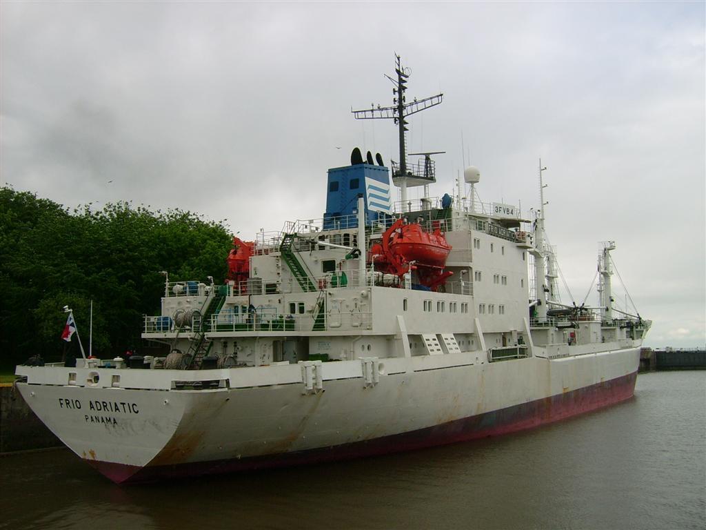 RIO ADRIATIC