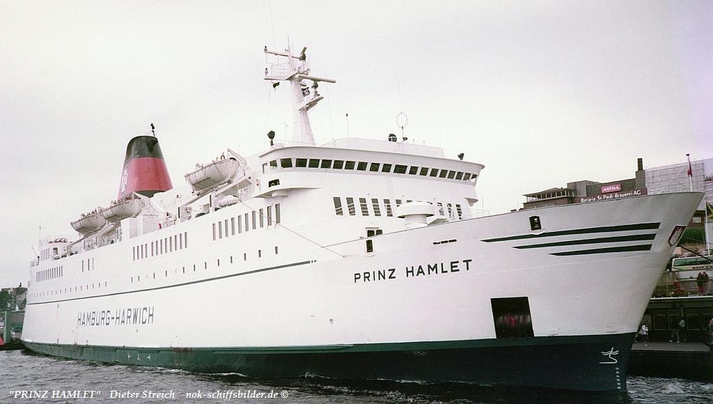 PRINZ HAMLET