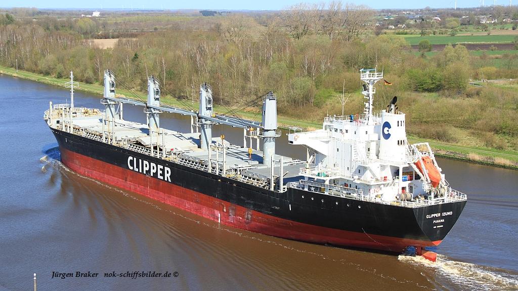 CLIPPER IZUMO