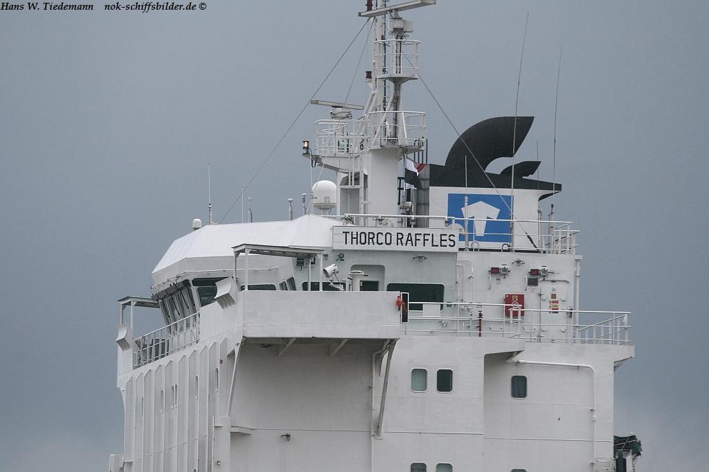THORCO RAFFLES-ENZIAN SHIP MANAGEMENT