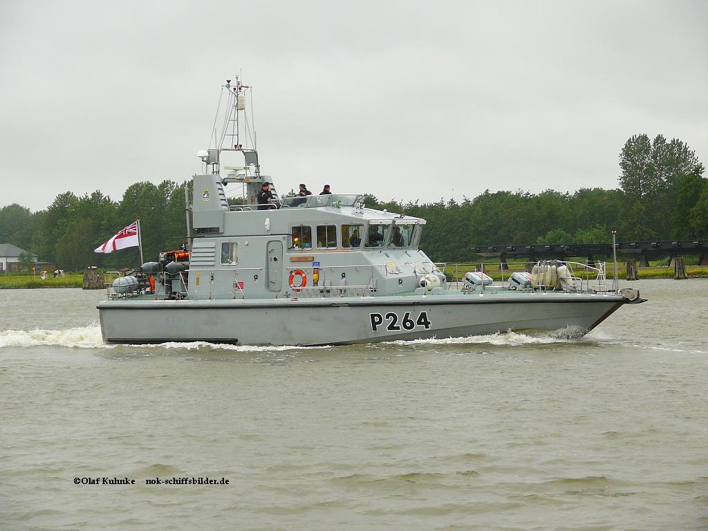 Archer-P264