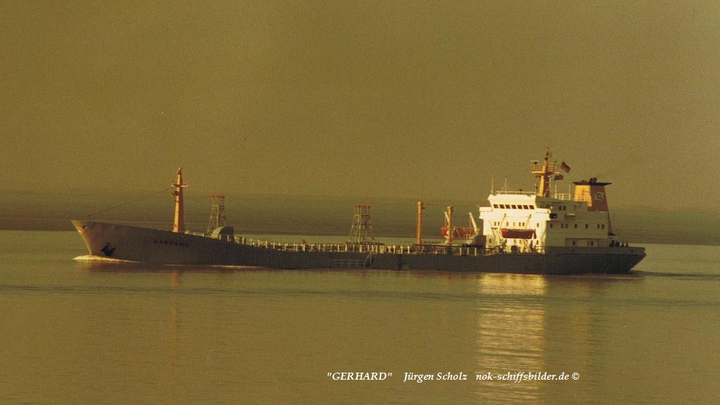 GERHARD Weser Brh 10.1983.jpg
