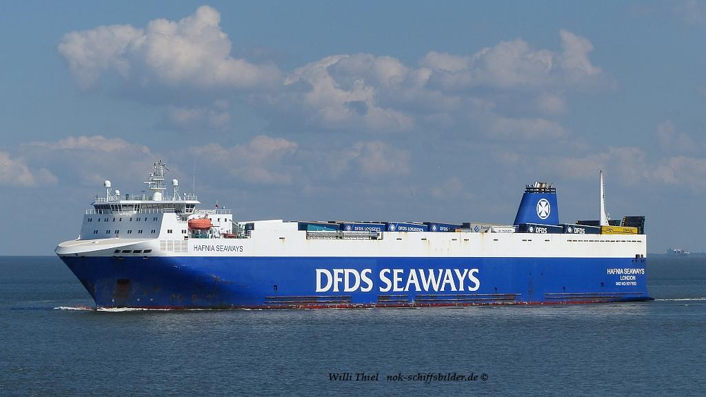 HAFNIA SEAWAYS