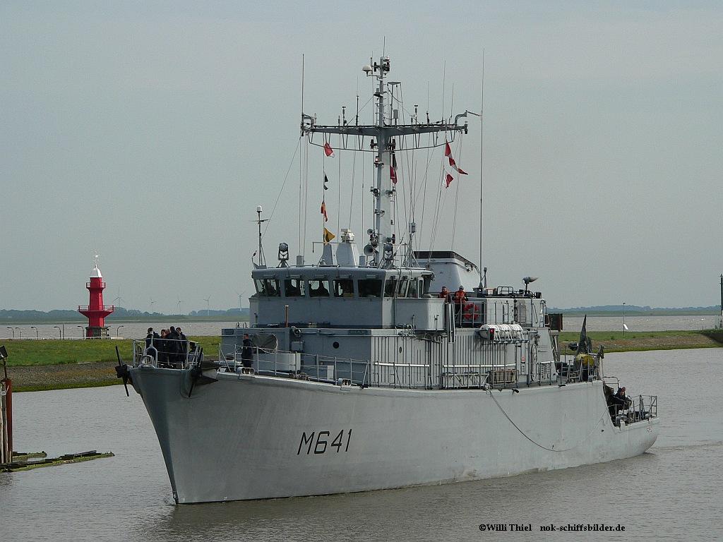 M 641
