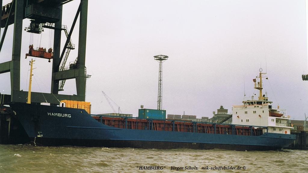 HAMBURG 25.07.86 Bremerhaven.jpg