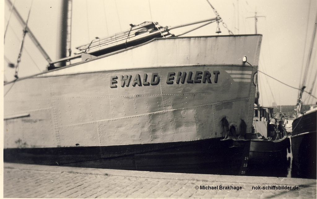 EWALD EHLERT
