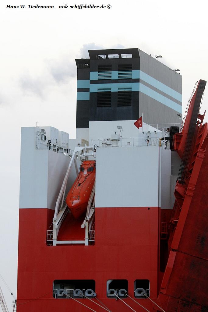 THEBEN -WILHELMSEN SHIP MANAGEMENT