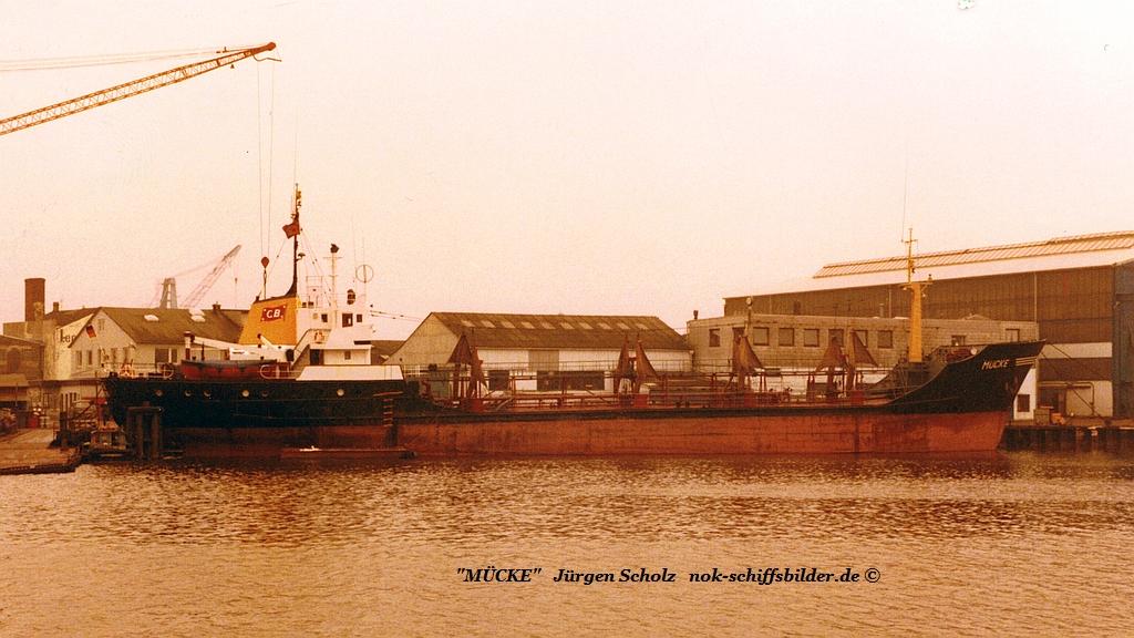 MÜCKE Bremerhaven 09.1982.jpg