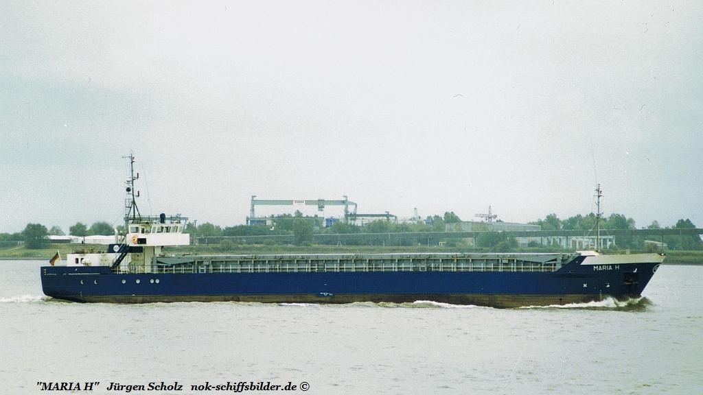 MARIA H Weser Bremeerhaven 08.10.1986.jpg