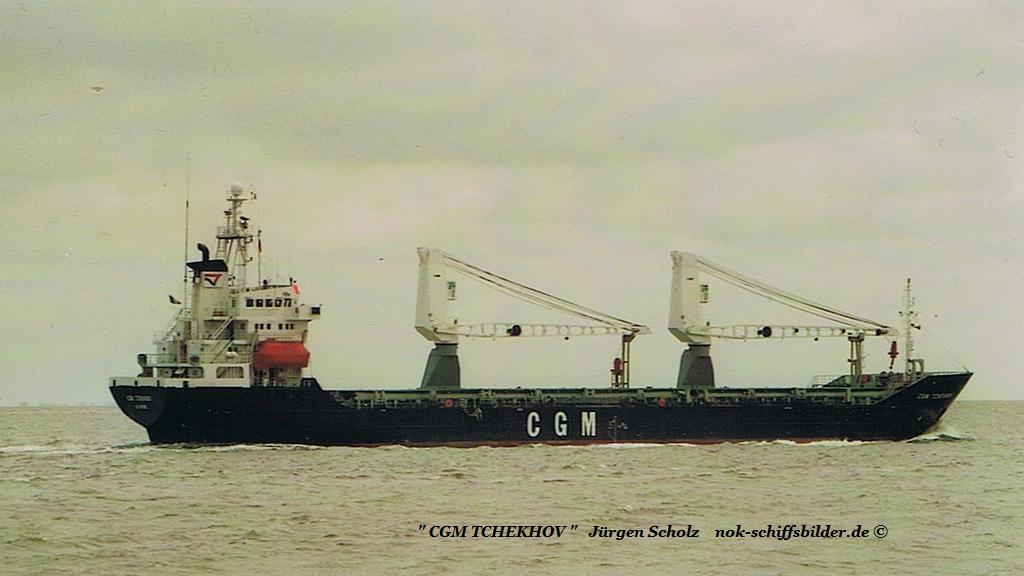 CGM TCHEKHOV